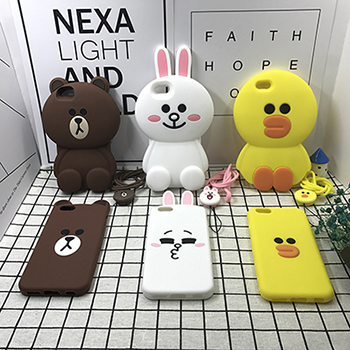 NEW!Silicone case phone case cover