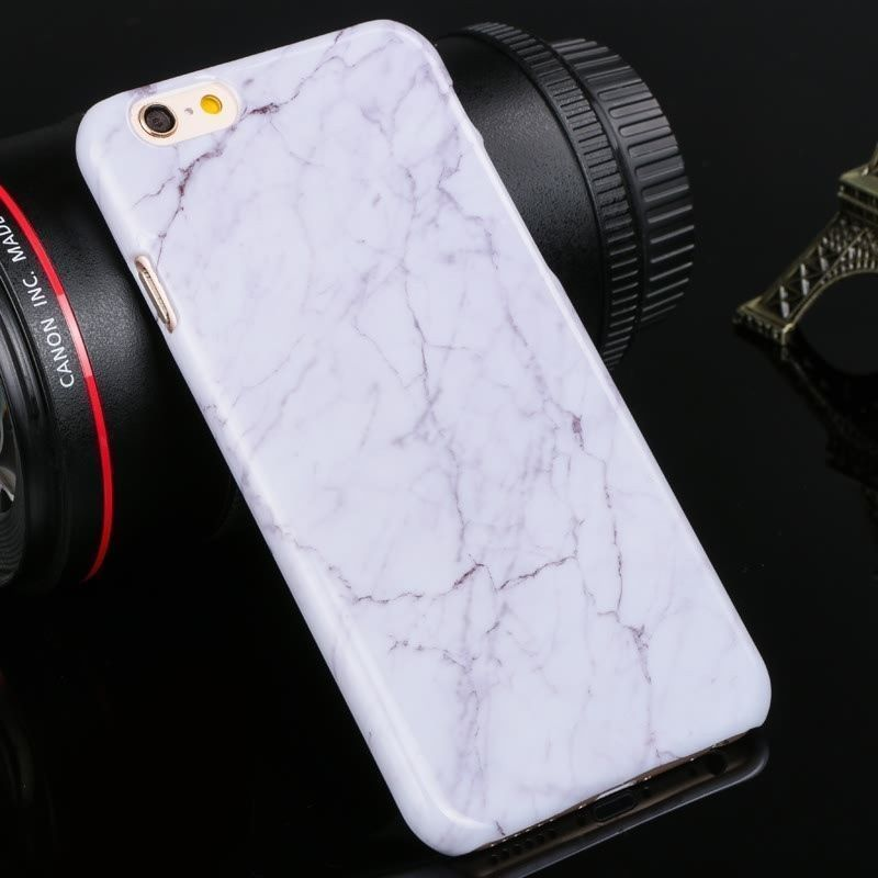 Luxury Marble Design Pattern  Phone Case Cover for Iphone