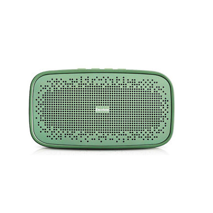 Waterproof Bluetooth Speaker Wireless HiFi Bass Stereo MP3 Player