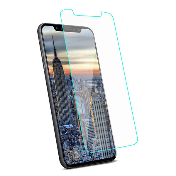 2.5D 9H Tempered Glass Screen Protector Guard Film for For Apple iPhone X 10